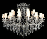 Beautfull moderne Kristallleuchter-Lampe (AM2129-24)