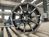 Roue d'alliage de reproduction pour la roue de véhicule