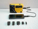 Operar la radio manualmente (HT-920)