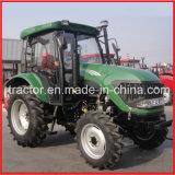 55HP trator de quatro rodas, trator FM554 agricultural (FM554)