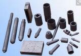 Materiais anticorrosivos da proteção catódica do ânodo da grafita de Rod