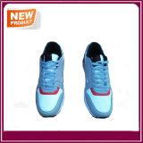 Дешевые ботинки спорта штока фабрики для людей (YHS017)