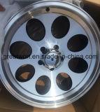 Горячее продавая колесо сплава Ssangyong Offroad с уникально поверхностью