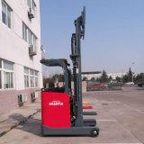 1 Tonnen-Ladeplatten-Reichweite-Gabelstapler