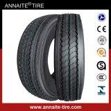 Annaite nagelneuer LKW-Reifen