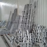SMCはパネルの水漕のボルトによってアセンブルされた水漕を形成した