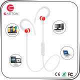 Auriculares sem fio de Bluetooth do esporte com estilo do Kook da orelha