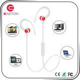 Sport drahtloser Bluetooth Kopfhörer mit Ohr-Spinner-Art