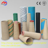 Control de la temperatura automática/secadora del tubo de papel