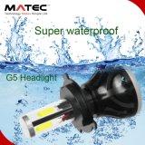 40W 4000lm 100% beleuchtet wasserdichte Lampe des Scheinwerfer-Installationssatz-Kopf-LED 5202 Hb3 Hb4