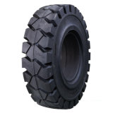 Pneumático do Forklift, pneumático contínuo (4.00-8, 15X41/2-8, 5.00-8, 16*6-8, 18X7-8, 21*8-9, 23X9-10, 23X10-12, 27X10-12, 6.00-9, 6.50-10, 200/50-10)