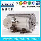 Carcaça de alumínio elétrica trifásica Nem Amotor