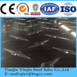 Feuille d'aluminium de l'alliage A1050