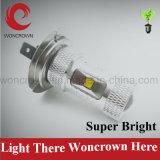 Lâmpada barata do apoio do diodo emissor de luz da luz de névoa do diodo emissor de luz da promoção