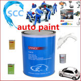 1k Fine Silver Spray Liquid State Coating Basecoat
