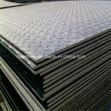 feuille gravée en relief/plaque de l'acier inoxydable 316L