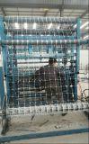 frontière de sécurité serrée à haute résistance de cerfs communs de blocage de la frontière de sécurité Wire/5FT de ferme de 2.5mm