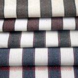 ワイシャツのカーテンのソファーのための綿のレーヨンポリエステルリネンファブリック