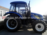 Grande capacidade e o melhores trator e ferramentas de exploração agrícola do preço 150HP