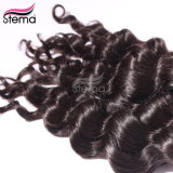 5A Grade бразильское Virgin Hair Deep Curly, бразильское Remy Hair Extension, Wholesale Virgin Hair