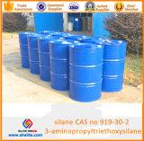 Силан Si550 3-Triethoxysilyl-1-Propanamin Kh550 A1100 Ameo Aptes