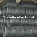 GB10#, 10f#, SAE1010, SAE1008, 최신 구르는 1008b, Steel Wire Rod