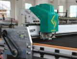 Máquina de estaca Sc3725 de vidro automática