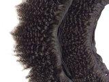 Commercio all'ingrosso - l'estensione crespa dei capelli dell'arricciatura/capelli tesse
