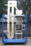 Vertical Granules Rice Packaging Mill