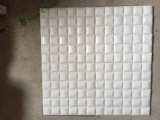 fabbrica di marmo bianca del mosaico 3D che fornisce direttamente
