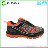 Il pattino famoso di sport con il prezzo basso chiaro LED calza i fornitori delle scarpe da tennis dei capretti