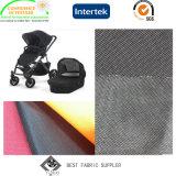 Anti-UVgewebe 100% Polyester-Oxford-600d für Baby-Spaziergänger mit Polyurethan-Beschichtung