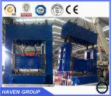 YQK27-1000 escogen la máquina de la prensa hidráulica de la acción