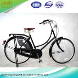 다이너모 빛 (SH-TR101)를 가진 오래된 전통적인 28inch 자전거 또는 자전거