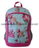Мешок Backpack печатание полного цвета для Ourtdoor, перемещения краткости