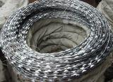 Гальванизированный провод бритвы с ценой по прейскуранту завода-изготовителя