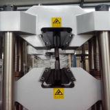 Máquina de prueba universal hidráulica del control de ordenador Waw-2000h