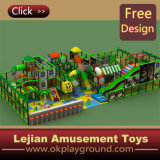SGS Kids Bonne Fun Indoor Playground (T1248-5)