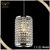Modernes Kristallchrom-dekorative hängende Beleuchtung (MD7013)