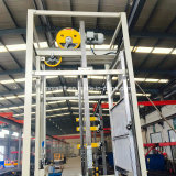 Электрический вертикальный Dumbwaiter для дома с CE