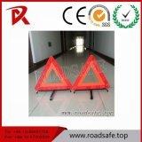 La triangle d'avertissement Emergency de la circulation DEL de Roadsafe signe des symboles