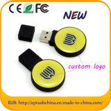 Disco de la memoria de la impulsión del flash del USB para el regalo promocional modificado para requisitos particulares (ET069)