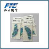 Bevanda rinfrescante di aria di carta personalizzata di figura dell'automobile profumo/di Frangrance con fragranza