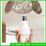 Heiße Glühlampe der Verkaufs-3W 5W 7W 9W 12W E27 E26 B22 LED