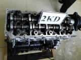 motor diesel 2kd