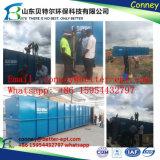 Машина обработки нечистоты хорошего качества для отечественных сточных водов