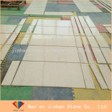 Pulido losa de mármol natural Volakas Blanca para Wall / Baño / piso