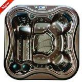 새로운 디자인 옥외 실내 팽창식 욕조 Balboa 시스템