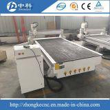 真空表3.5kwの空気冷却スピンドル木製CNCのルーター