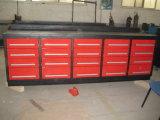 10ft Workbench резцовой коробка 20 ящиков (HLT-ZXG-102)
